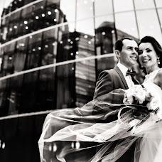 Wedding photographer Yuliya Turgeneva (Turgeneva). Photo of 12.11.2016