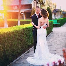 Wedding photographer Aleksandra Topekha (AlexandraStudio). Photo of 18.05.2018