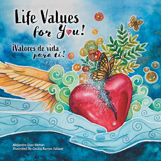 Life Values for You! cover