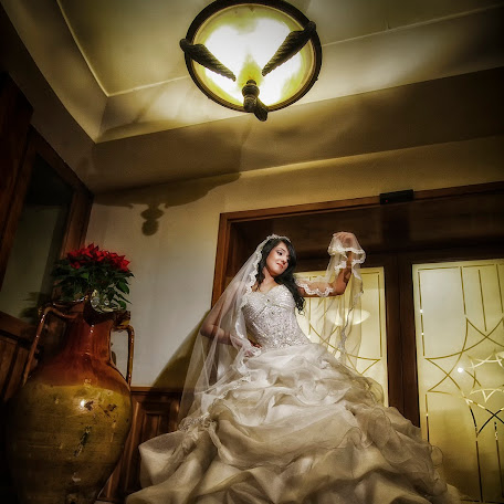 Wedding photographer arcangelo ligato (arcangeloligato). Photo of 13.11.2016