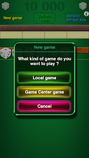 Dice Game 10000 Free - náhled