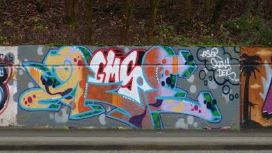 Photo: GMS