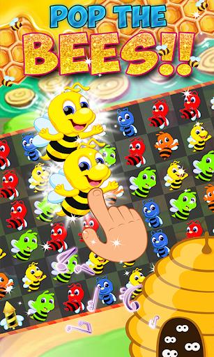 Dancing Bees Party 1.0 screenshots 14