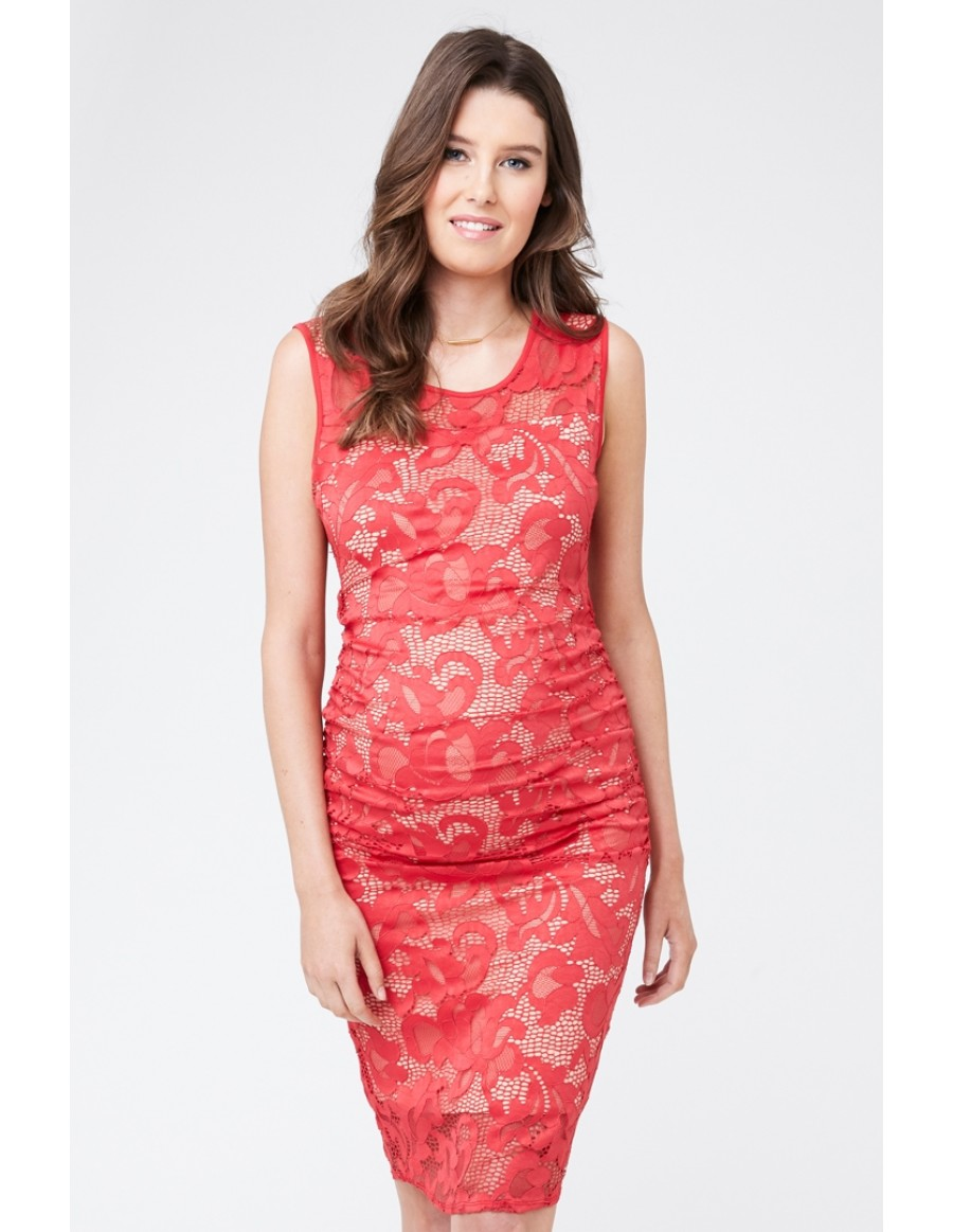 7c2e7dcbdbe66 Turn heads in a Christmas party maternity dress that commands the room and  allows you to mingle confidently as you sip on some sparkling mocktails.