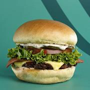 BBQ Bac'n Cheezburger