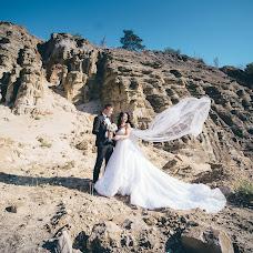 Wedding photographer Viktoriya Egupova (TORIfoto). Photo of 19.10.2016