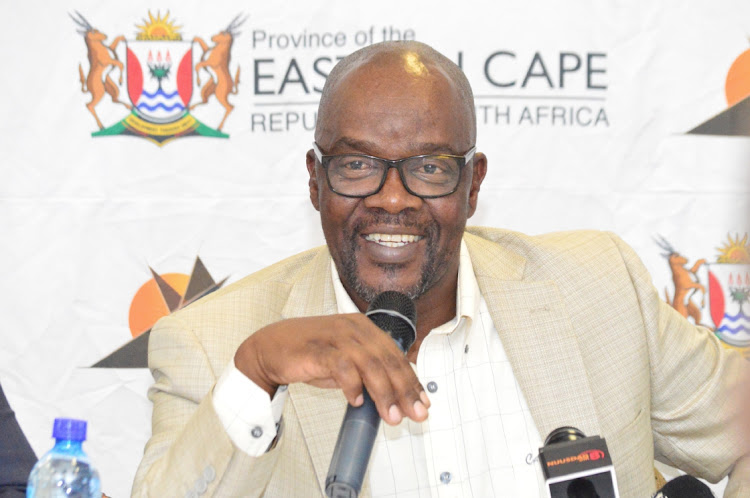 Finance MEC Mlungisi Mvoko has acted decisively to redirect R300m to help the health department fight the spread of Covid-19 in the Eastern Cape.