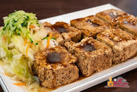 旺角港式臭豆腐