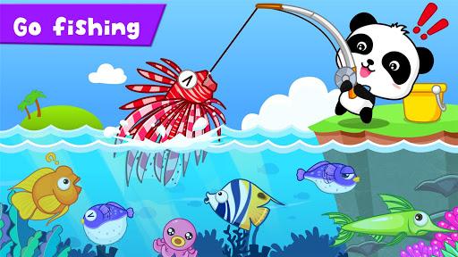 Happy Fishing: game for kids 8.22.00.00 screenshots 6