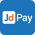 JD Pay Cashless Secure Payment icon