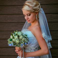 Wedding photographer Anna Manyakina (AnyaManyasha). Photo of 20.07.2015
