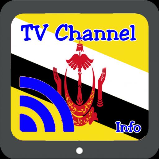 TV Brunei Info Channel