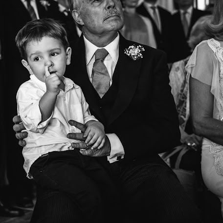 Fotógrafo de bodas José Alvarez (JoseManuelAlva). Foto del 17.01.2019
