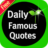 Daily Famous Quotes - Famous quotes, wise saying