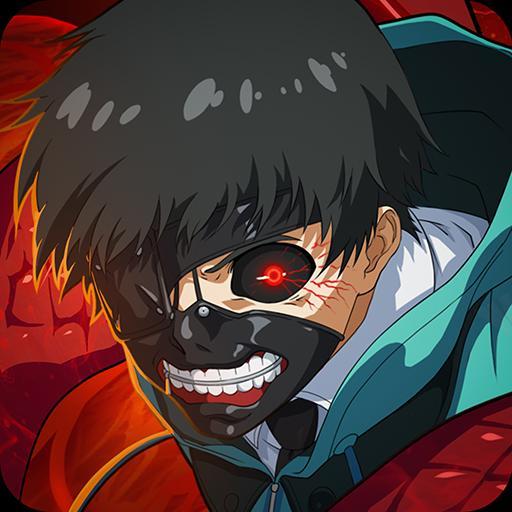 Tokyo Ghoul: Dark War - Apps on Google Play