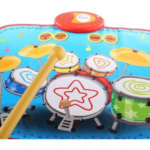 Tobe interactive tip covoras muzical