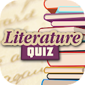 Literature Free Fun Quiz icon