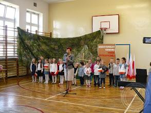 Photo: Międzyszkolny Konkurs Pieśni Patriotycznej (29.04.2014)