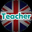 Teacher معلم مفردات الانجليزية APK