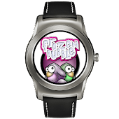 Frozen Bubble For Android Wear