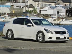 スカイライン V36 250GT Type S 後期のカスタム事例画像 sou太郎さんの2020年01月02日00:23の投稿