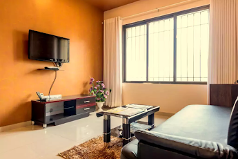 Goregaon Serviced Apartments, Mumbai