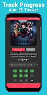 Anistream - Free Anime No Ads!