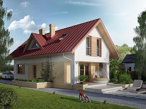 projekt Dalia 2 CE