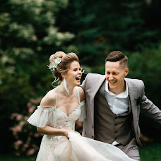 Wedding photographer Viktoriya Petrenko (Vi4i). Photo of 18.05.2019