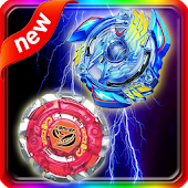 Power Beyblade Storm Game