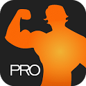 GymUp Pro workout notebook icon