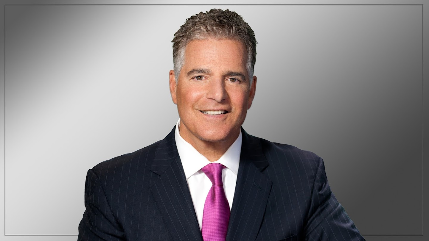 Watch One on One With Steve Adubato live