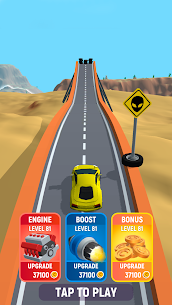 Crash Delivery MOD APK (Unlimited Money) 0.9.9 5