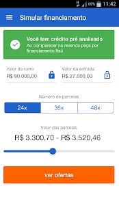 iCarros – Comprar Carros - náhled