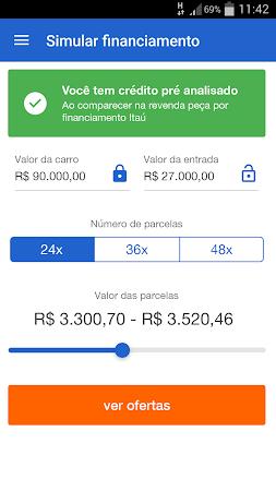 iCarros – Comprar Carros 4.5.5 screenshot 622984