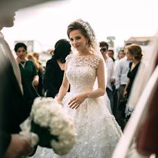 Wedding photographer Dzhalil Mamaev (DzhalilMamaev). Photo of 04.05.2016