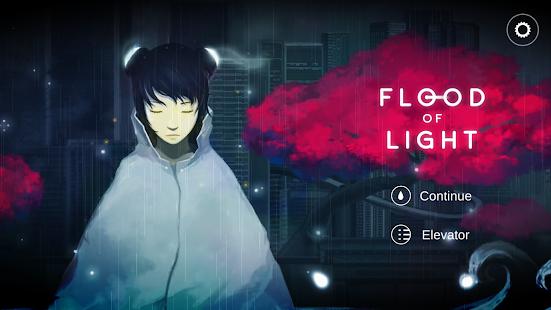 Flood of Light 2.0.4 (Full) APK