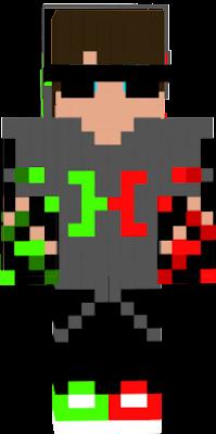gözlüklü yeşil kırmızı han kanal