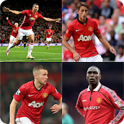 guess the tiles of manchester utd players&&managers