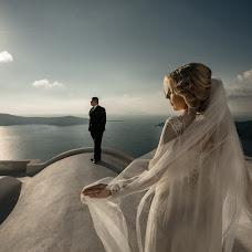 Wedding photographer Aleksey Kitov (AKitov). Photo of 18.10.2018