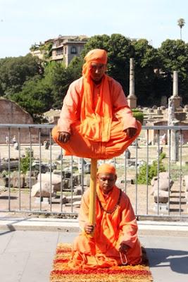 Doppio arancio di Antonio De Felice