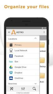 ASTRO File Manager BETA 7.3.0.0001 (Unreleased)