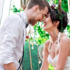 Wedding photographer Nataliya Salan (nataliasalan). Photo of 10.08.2016