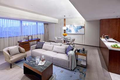 Zhongshan District Serviced Apartments