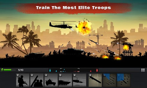 Black Operations 2 1.0.0 Android APK Mod 2