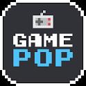 게임팝 - 게임하고 용돈 벌자 (게임팡 2.0) icon