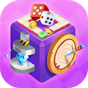 Pocket Games 3D icon