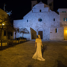 Wedding photographer Davide Pischettola (davidepischetto). Photo of 13.01.2017