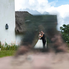 Wedding photographer Jonathan Quintero (jonathanquinter). Photo of 31.05.2018