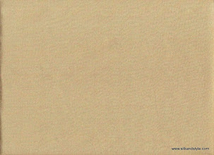 Photo: JQD SS 2156 Plain - 100% Powerloom Dupioni Silk